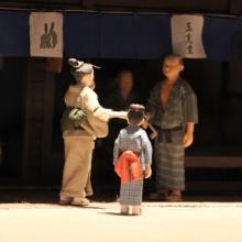 大阪歷史博物館