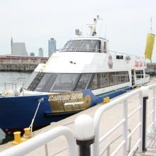 船長線(Captain Line)
