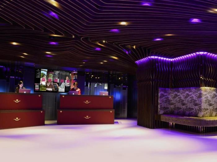 香港灣仔維景酒店的圖片1
