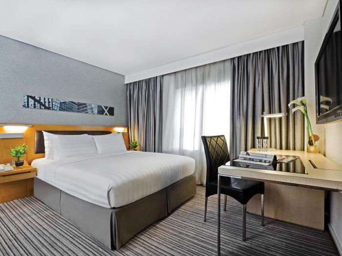 香港灣仔維景酒店的圖片5