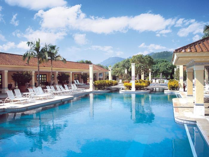 鷺環海天度假酒店的圖片1