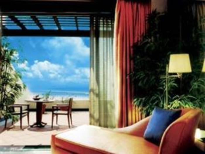 鷺環海天度假酒店的圖片2