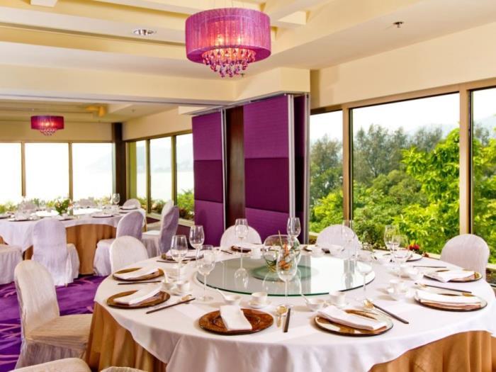 鷺環海天度假酒店的圖片5