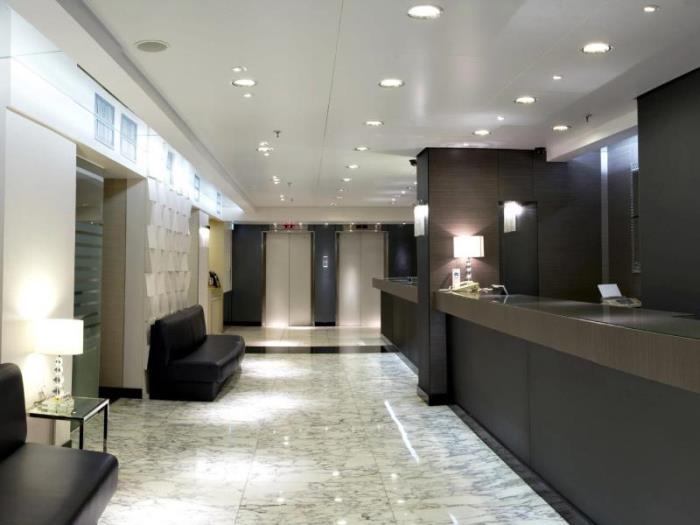 帝國酒店的圖片4
