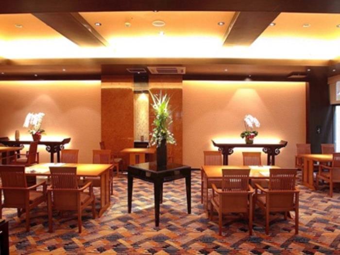 奈良燦路都大酒店的圖片3