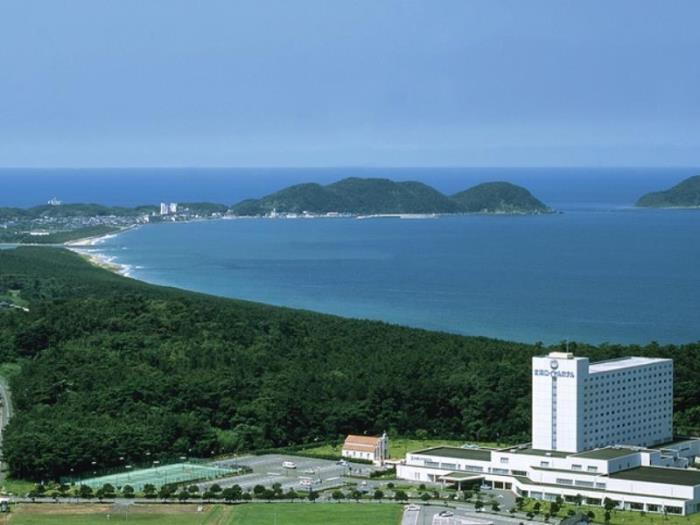 玄海皇家酒店的圖片1