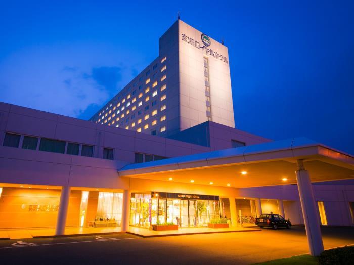 玄海皇家酒店的圖片4
