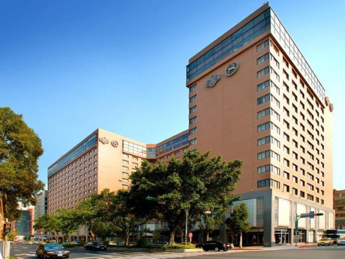 台北喜來登大飯店的圖片3