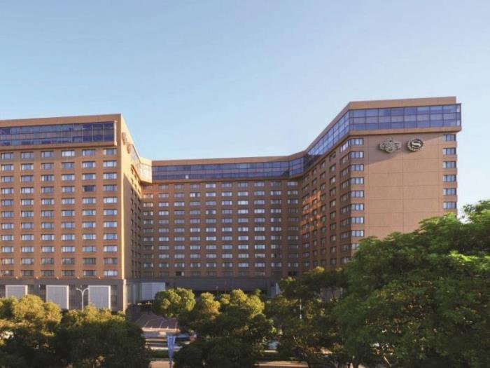 台北喜來登大飯店的圖片4