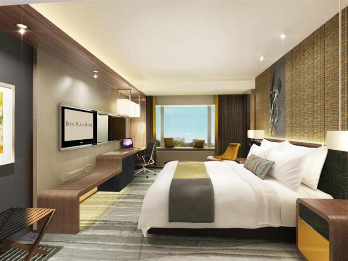 帝京酒店的圖片1