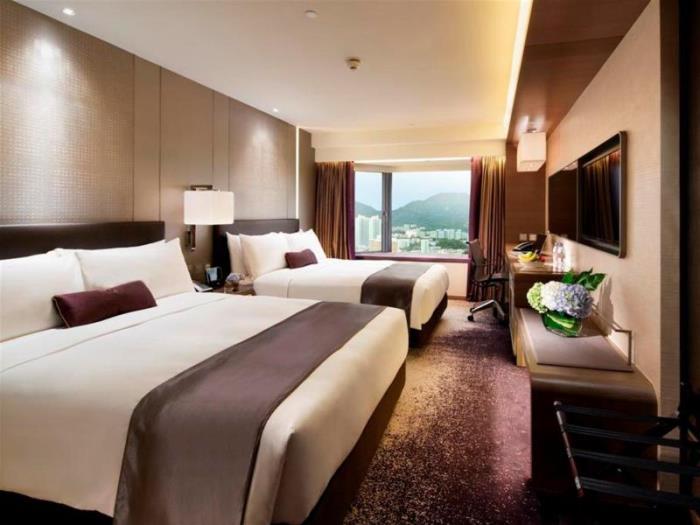帝京酒店的圖片3
