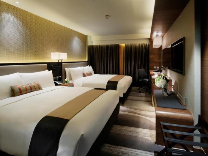帝京酒店的圖片4