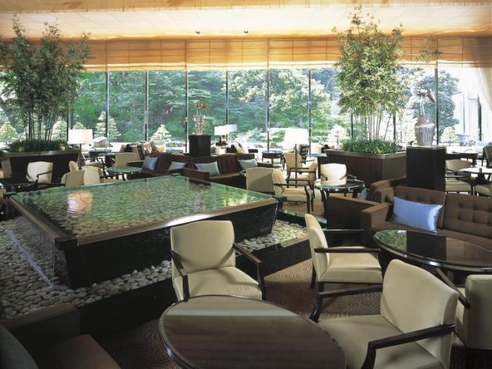 東京喜來登都酒店的圖片4