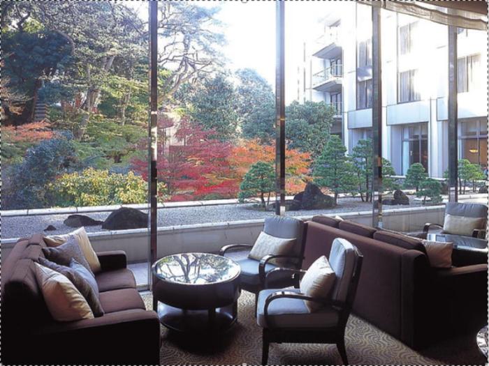 東京喜來登都酒店的圖片5