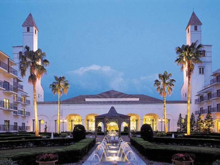 志摩西班牙村酒店的圖片1