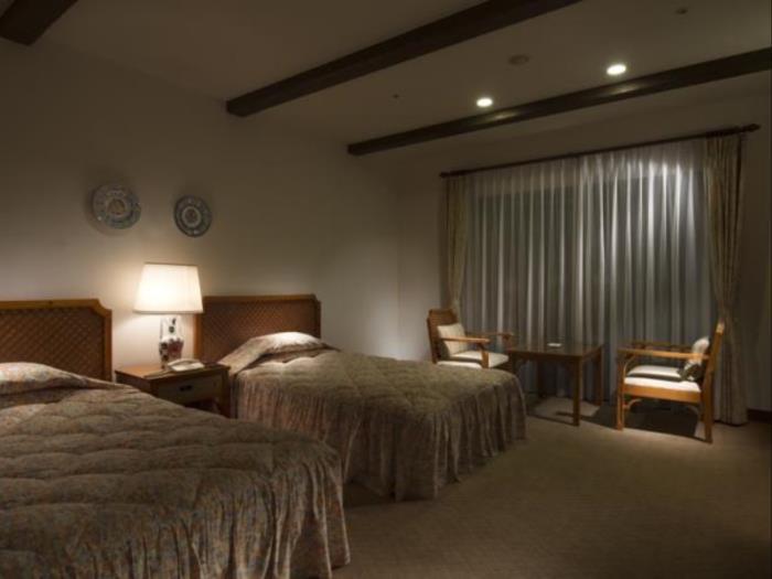 志摩西班牙村酒店的圖片2