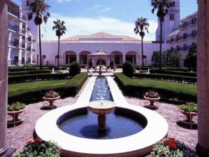志摩西班牙村酒店的圖片3