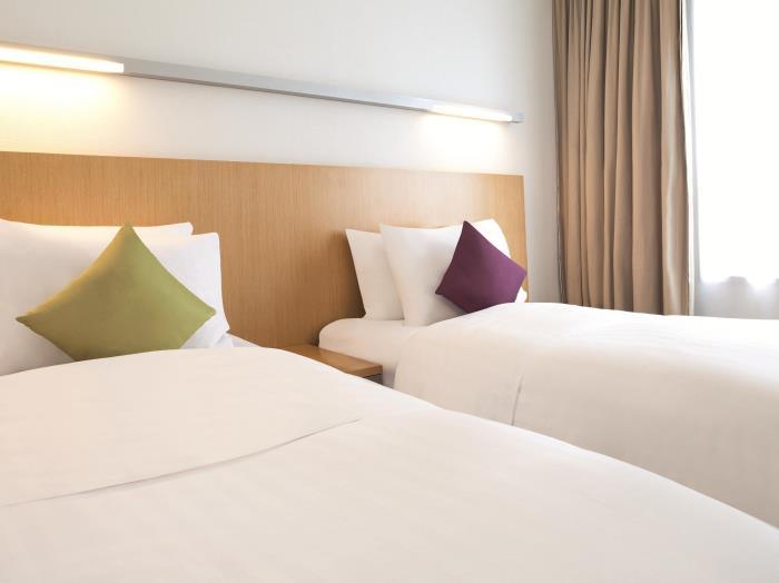 香港諾富特世紀酒店的圖片2