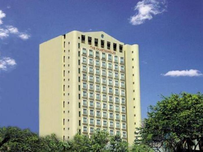 銅鑼灣利景酒店的圖片1