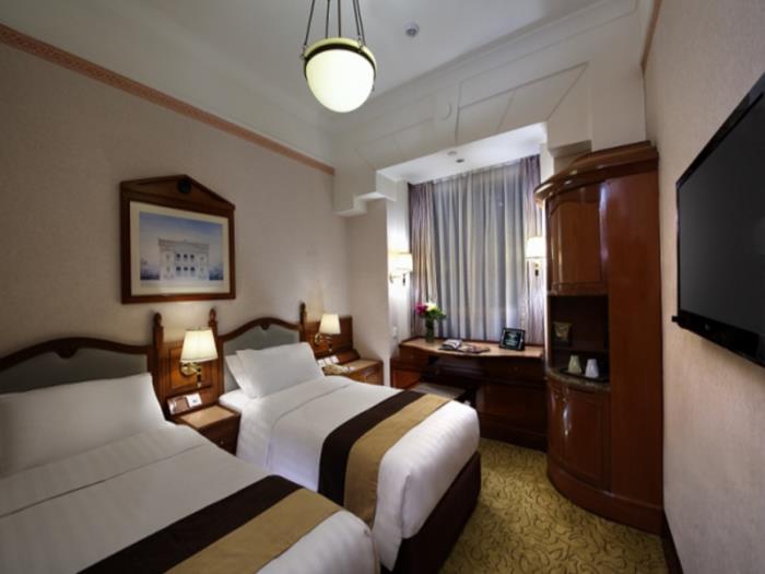 銅鑼灣利景酒店的圖片3