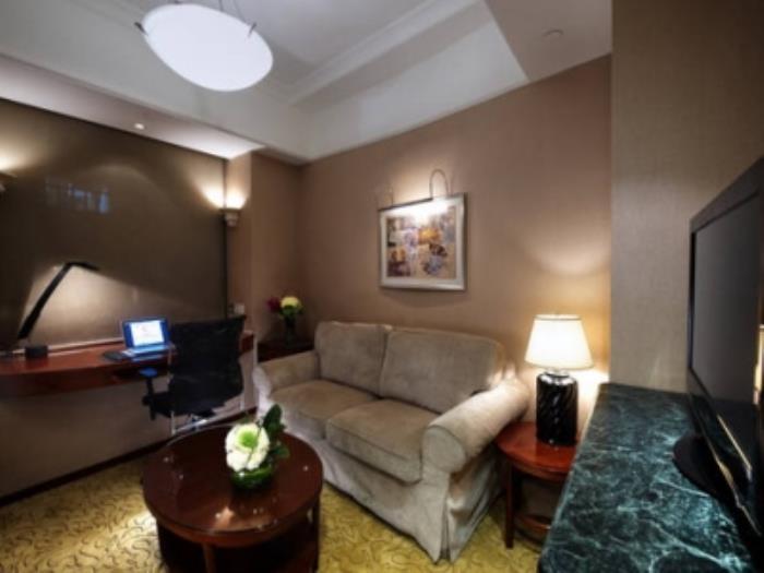 銅鑼灣利景酒店的圖片4