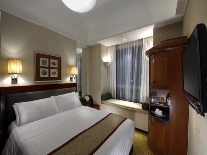 銅鑼灣利景酒店的圖片5