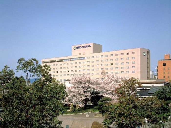 橿原皇家大酒店的圖片1