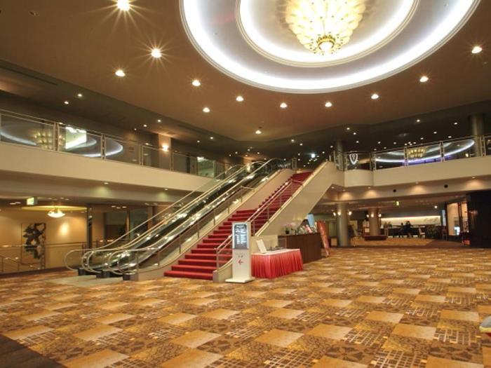 橿原皇家大酒店的圖片3