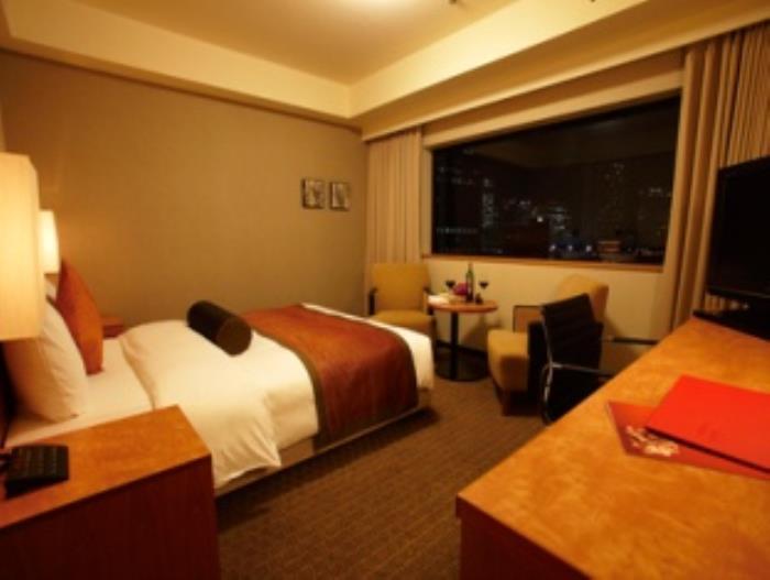 大阪全日空皇冠廣場酒店的圖片2