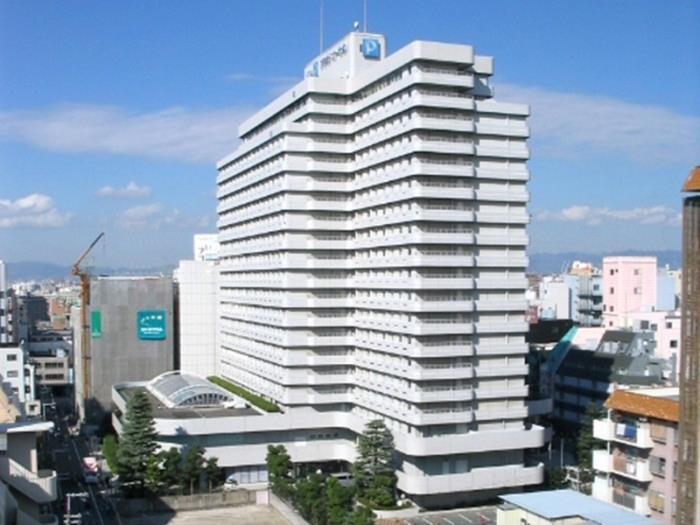 大阪廣場酒店的圖片1