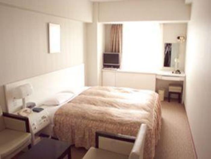 大阪廣場酒店的圖片3