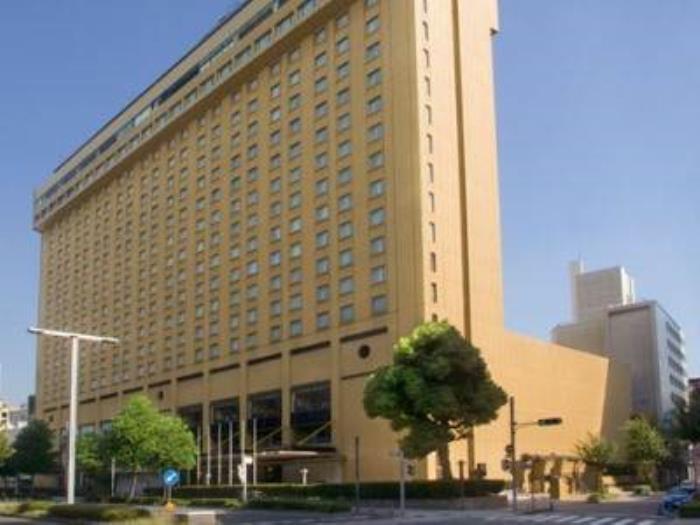 名谷屋觀光酒店的圖片1