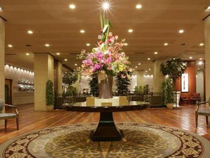 名谷屋觀光酒店的圖片4