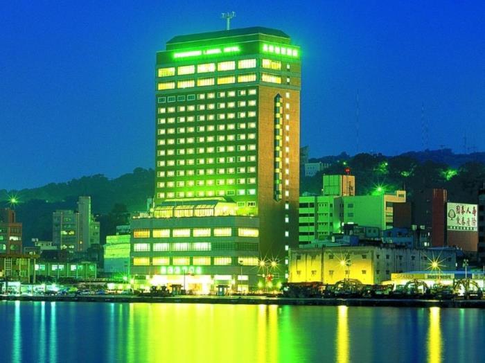 長榮桂冠酒店 - 基隆的圖片1