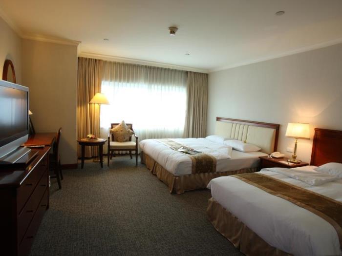 長榮桂冠酒店 - 基隆的圖片2