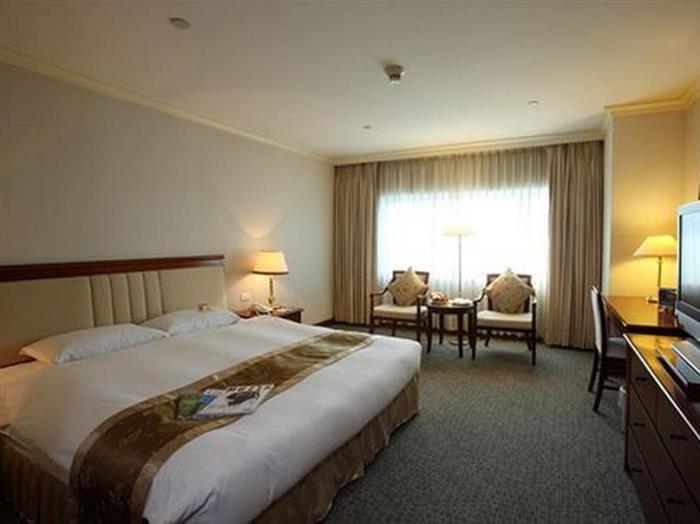長榮桂冠酒店 - 基隆的圖片3