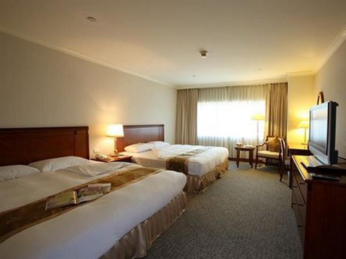 長榮桂冠酒店 - 基隆的圖片4