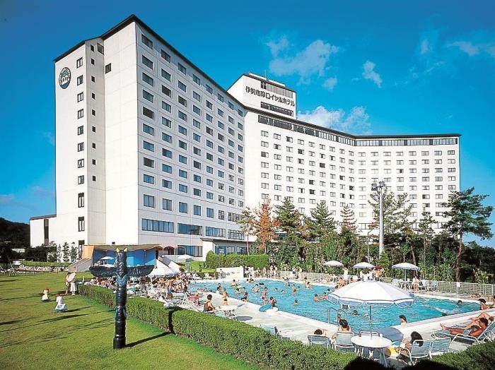 伊勢志摩口皇家酒店的圖片1
