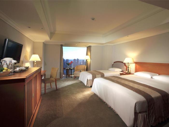 寒軒國際大飯店的圖片2