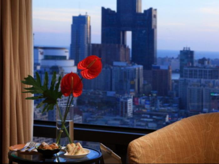 寒軒國際大飯店的圖片3