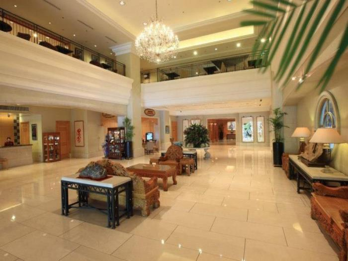 寒軒國際大飯店的圖片5