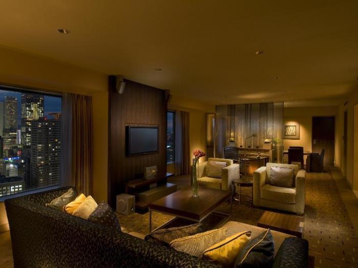 名古屋希爾頓酒店的圖片2