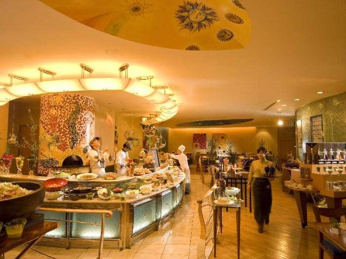 名古屋希爾頓酒店的圖片5
