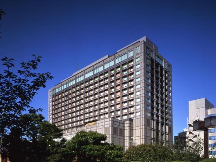 京都大倉酒店的圖片1