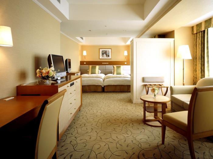 京都大倉酒店的圖片2