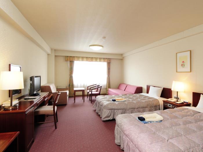 唐津皇家酒店的圖片2
