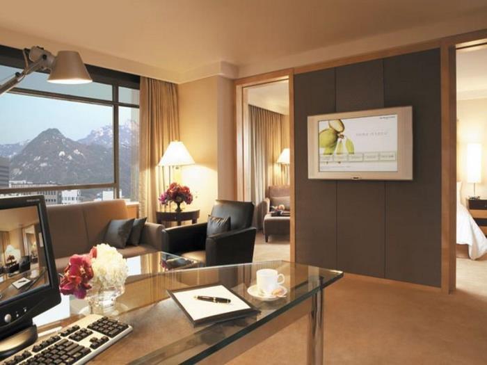 威斯汀朝鮮酒店 - 首爾的圖片2