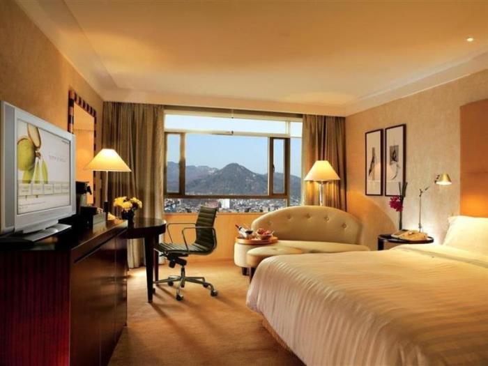 威斯汀朝鮮酒店 - 首爾的圖片5