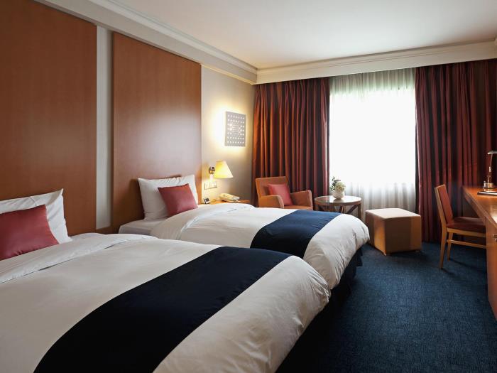 首爾江南諾富特大使酒店的圖片2