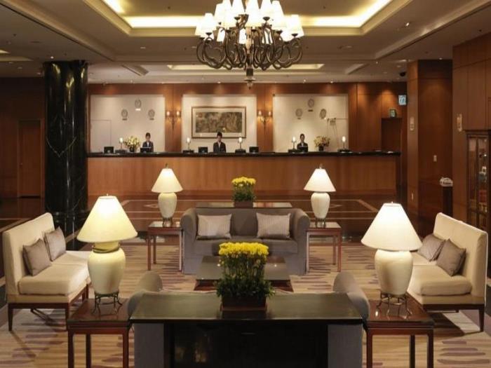 首爾江南諾富特大使酒店的圖片3